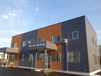 株式会社 西村組本社ビル